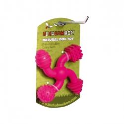 Hračka pro psa Huhubamboo kříž