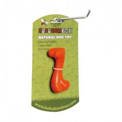 Hračka pro psa Huhubamboo - kostička