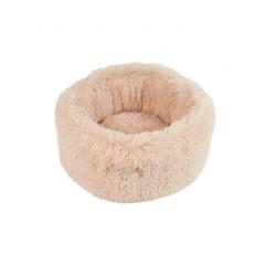 Luxusní pelech pro psa Teri - krémový