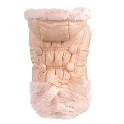 Luxusní zimní kabátek